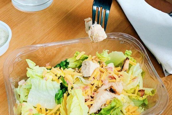 Office Diet