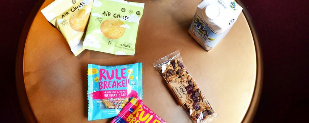 Office Food Programs