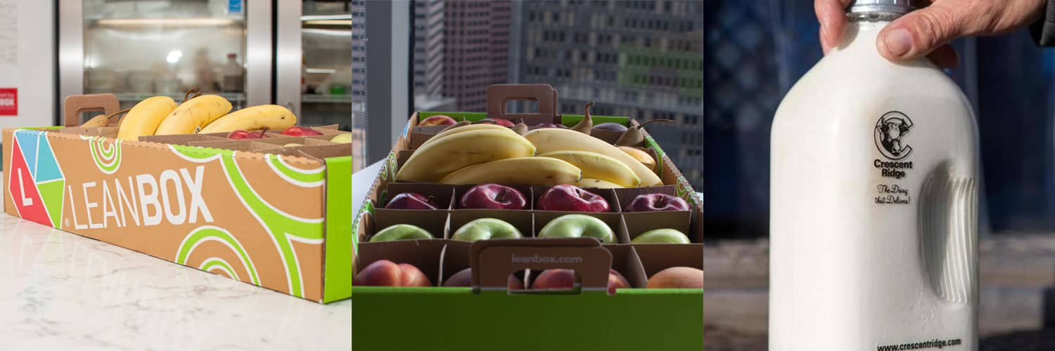 Office Fruit & Dairy
