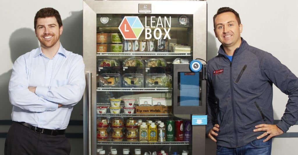 About LeanBox